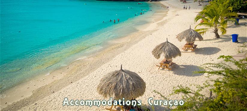 Dolphin Heart House accommodations Curacao Slider-1