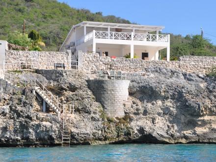 Main House Dolphin Heart House