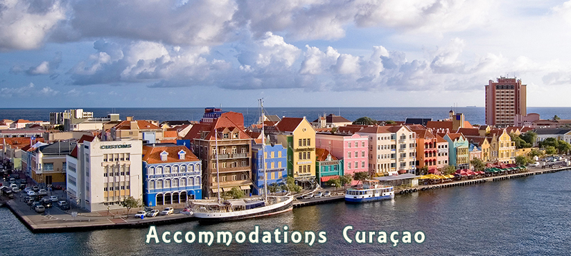 Dolphin Heart House accommodations Curacao Slider-5