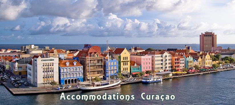 Dolphin Heart House accommodations Curacao Slider-5