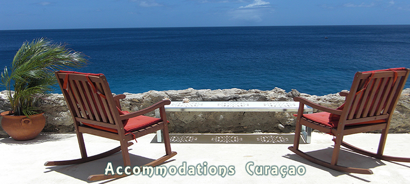 Dolphin Heart House accommodations Curacao Slider-6